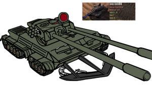 Red Alert 2 Apocalypse Tank