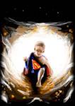 A Superman is born