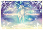 Merry Christmas and the last Unicorn