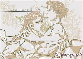 Dark Paradise Love by MasakoHime