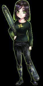 MasakoHime's Profile Picture