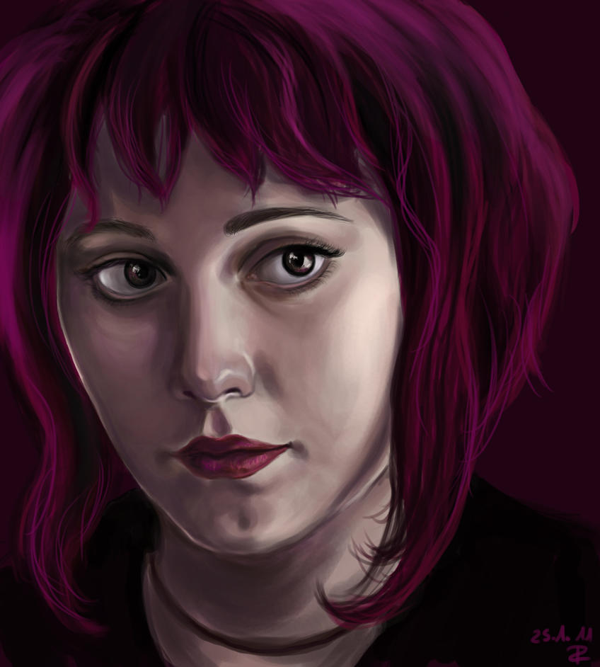 Ramona by Prof-Dr-Dr-Weird