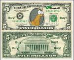 New DollarLlamaPoints