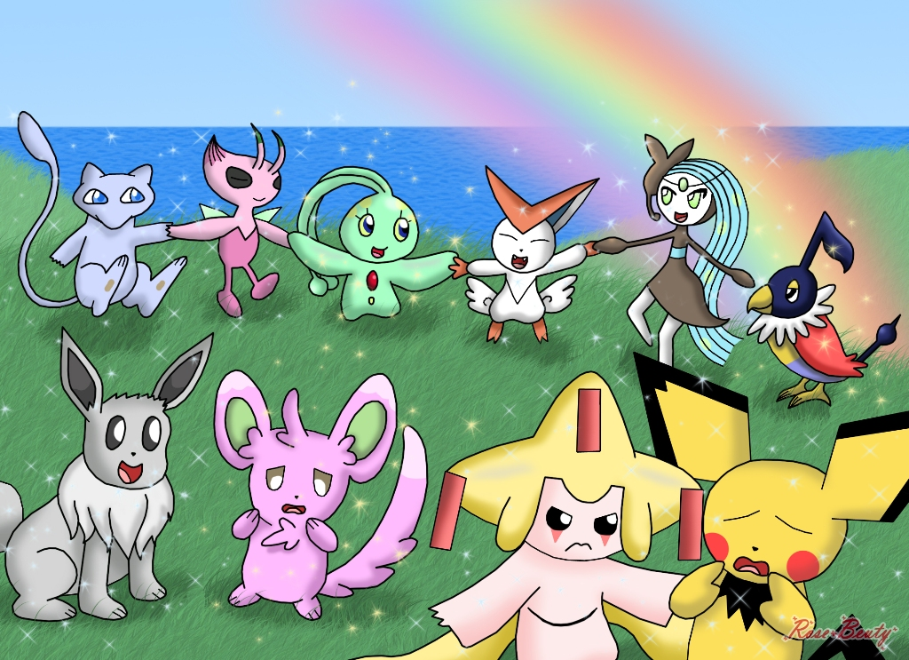Pokemon Shiny Beartic Images | Pokemon Images