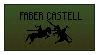 faber castell by MalvinaIsDead