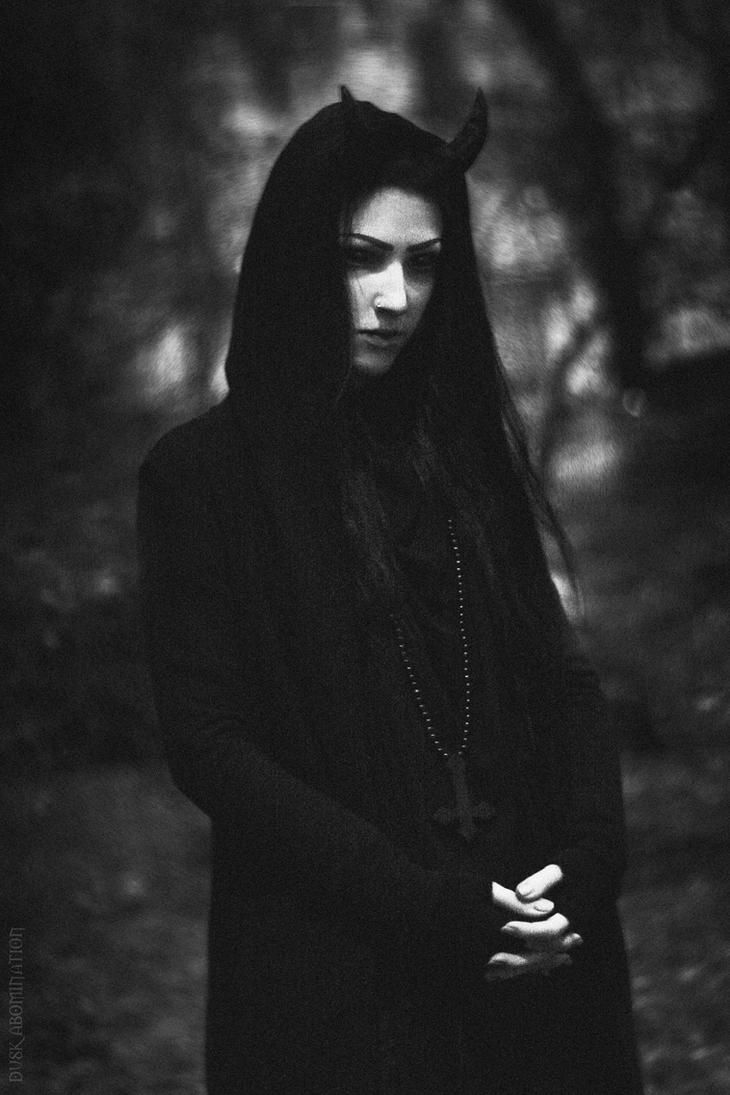Messe Noire by Dusk-Abomination
