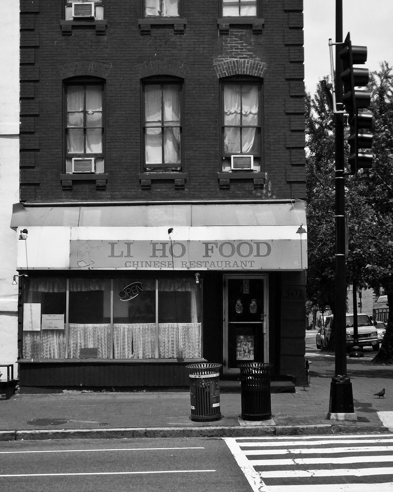 Li Ho Food by digitalpharaoh