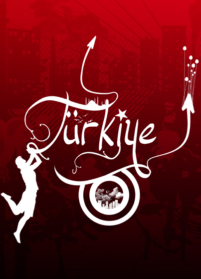 Turkiye by Bisrev