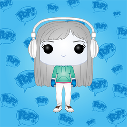 Winter Wifu funko pop