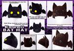 Kawaii Bat Hat, WINNER