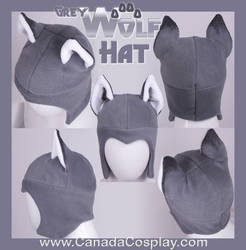 Grey Wolf Aviator Hat 2012