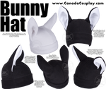 Bunny Rabbit Hat