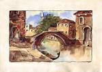 Venice by Miriele