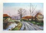 village view by Miriele