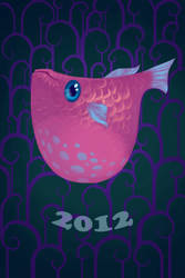 Little fish by Miriele