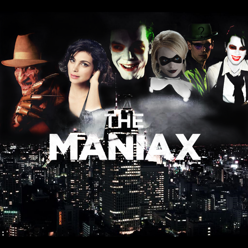 We're Coming Ralphie Boy HEE HEE HA HA XD by TheManiax
