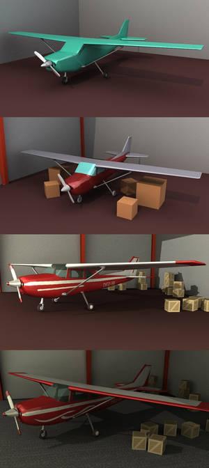 AirplaneProcess