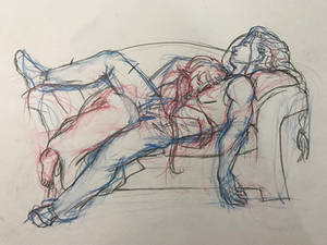 OC Snuggle Nap