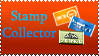 Stamp Collector by flamingangel