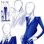 Slendy re-make