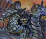 Hell Cavalry