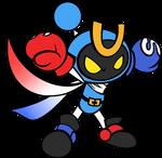.:Magnet Bomber, I choose you!:.