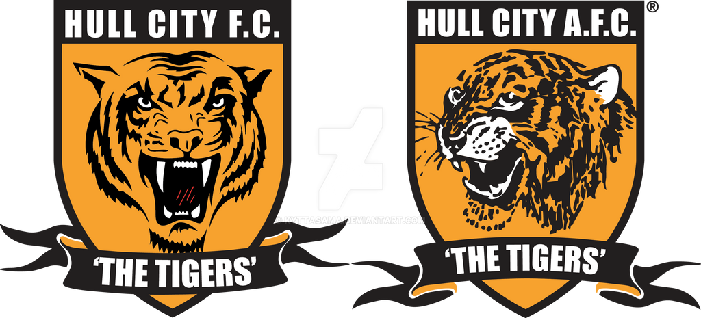 Hull City By Kyttasama On DeviantArt