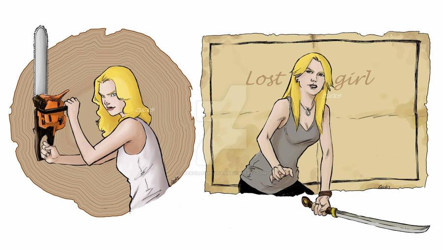 Emma Swan by cucksillustration