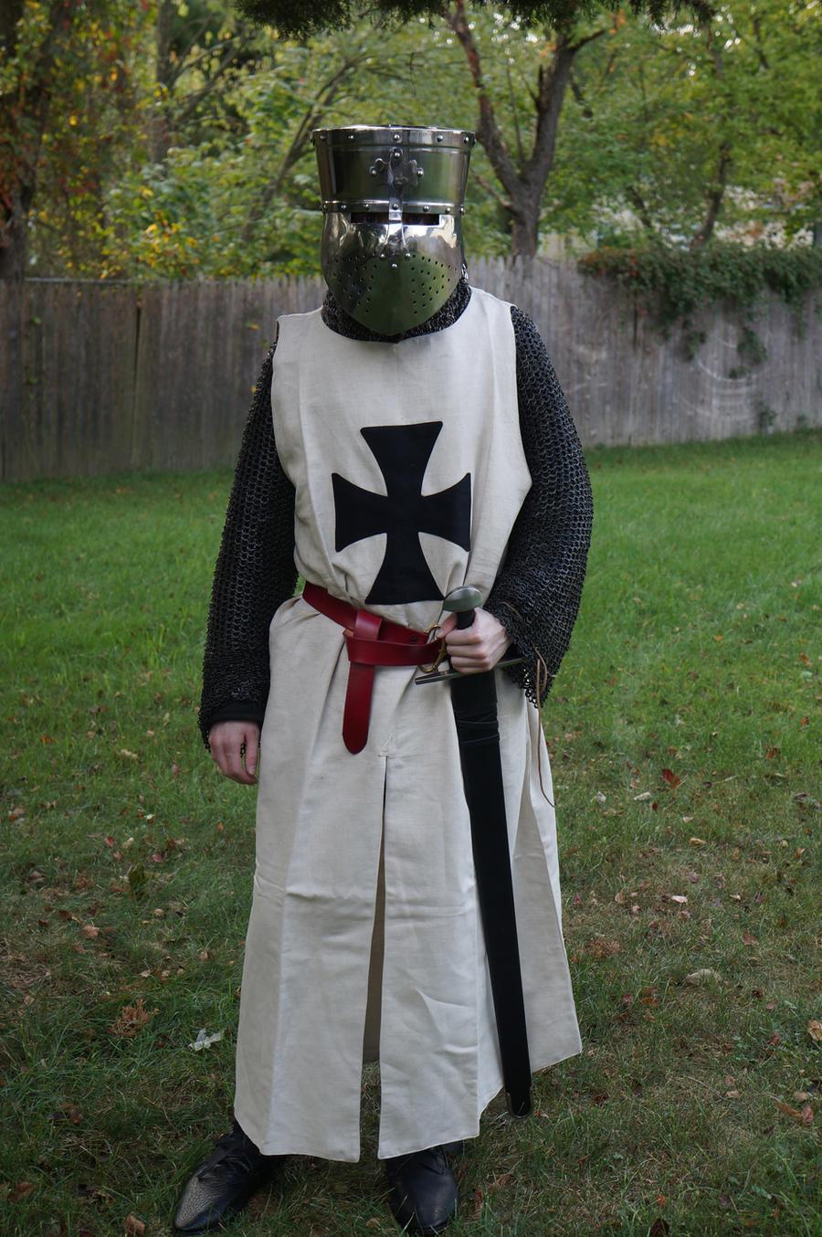 Teutonic Knights History Teutonic Knight Kit by