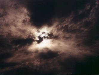 Dark sky by kwsallee