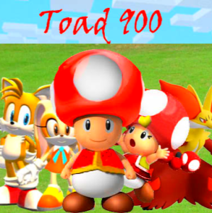 Toad900's Profile Picture
