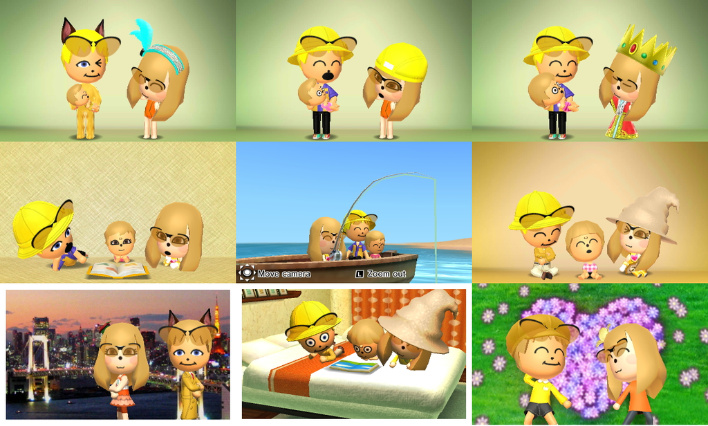 tomodachi life dating cheats In tomodachi life on nintendo 3ds, populate your very own island with the mii characters of family, friends or anyone else you can think of.
