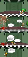 DB Knuckles vs DK Aftermath