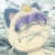 Meowth 'Wasted' Emoticon