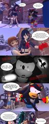 DB Shadow the Hedgehog vs Ryuko Matoi Prelude by Toad900
