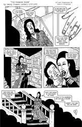The Vampire Bride by Henry Thomas Liddell
