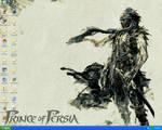 prince of persia desktop