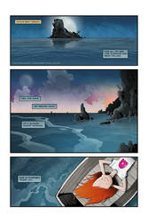 Eleanor, page 1 by jgurley