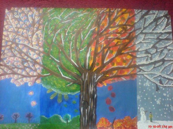 Tree For All Seasons (Date Night) - Fri, Nov 10 7PM at Pinot&#39-s ...