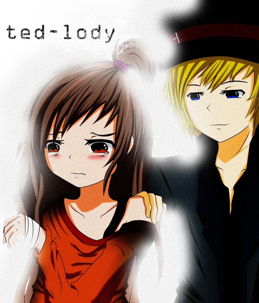 Ted-Lody contest Entry by raidenG377