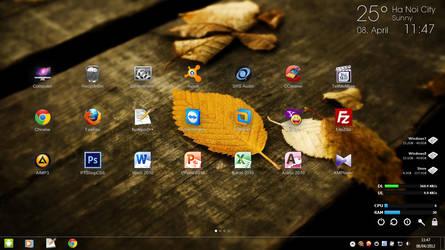 Desktop 08-04-2012 by ngconghuan