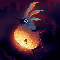 Spiribird