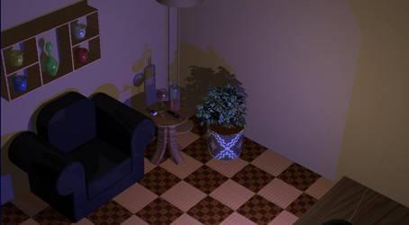 Livingroom Scene