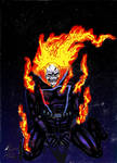 Original Ghost Rider