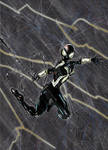 Spider-Girl FIN
