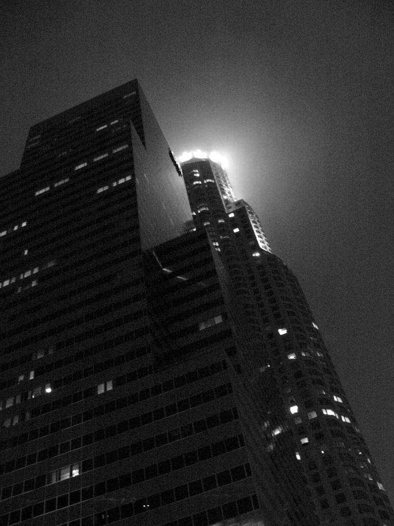 Los Angeles 11 by albiemo