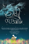 Eid Mubarak fitr-2007