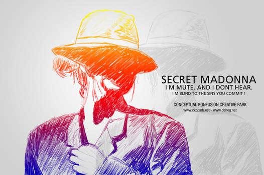 Secret Madonna