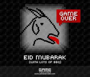 Eid ul Azha 2010