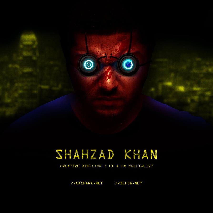 Shahzad Khan by dehog